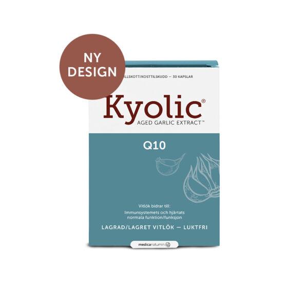Kyolic Q10